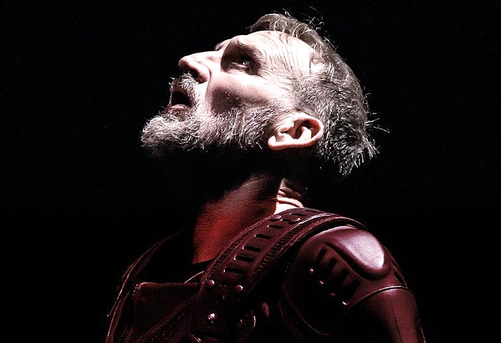 The Royal Shakespeare Company's contemporary production of Shakespeare's darkest psychological thriller marks both Christopher Eccleston's RSC debut and the return of Niamh Cusack to the Company.