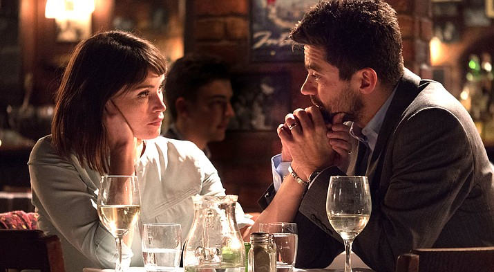 A woman sets out to reclaim her life in this stirring, emotionally rich look at what it means to start over. Tara (Gemma Arterton), a housewife and mother in suburban London, is living a life that is no longer hers:  it belongs to her loving but overworked, self-absorbed husband (Dominic Cooper), her young son and daughter and the numbing routine of housework and childcare.