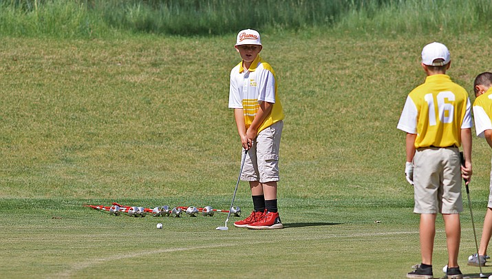 Elephant Rocks Junior golf registration open