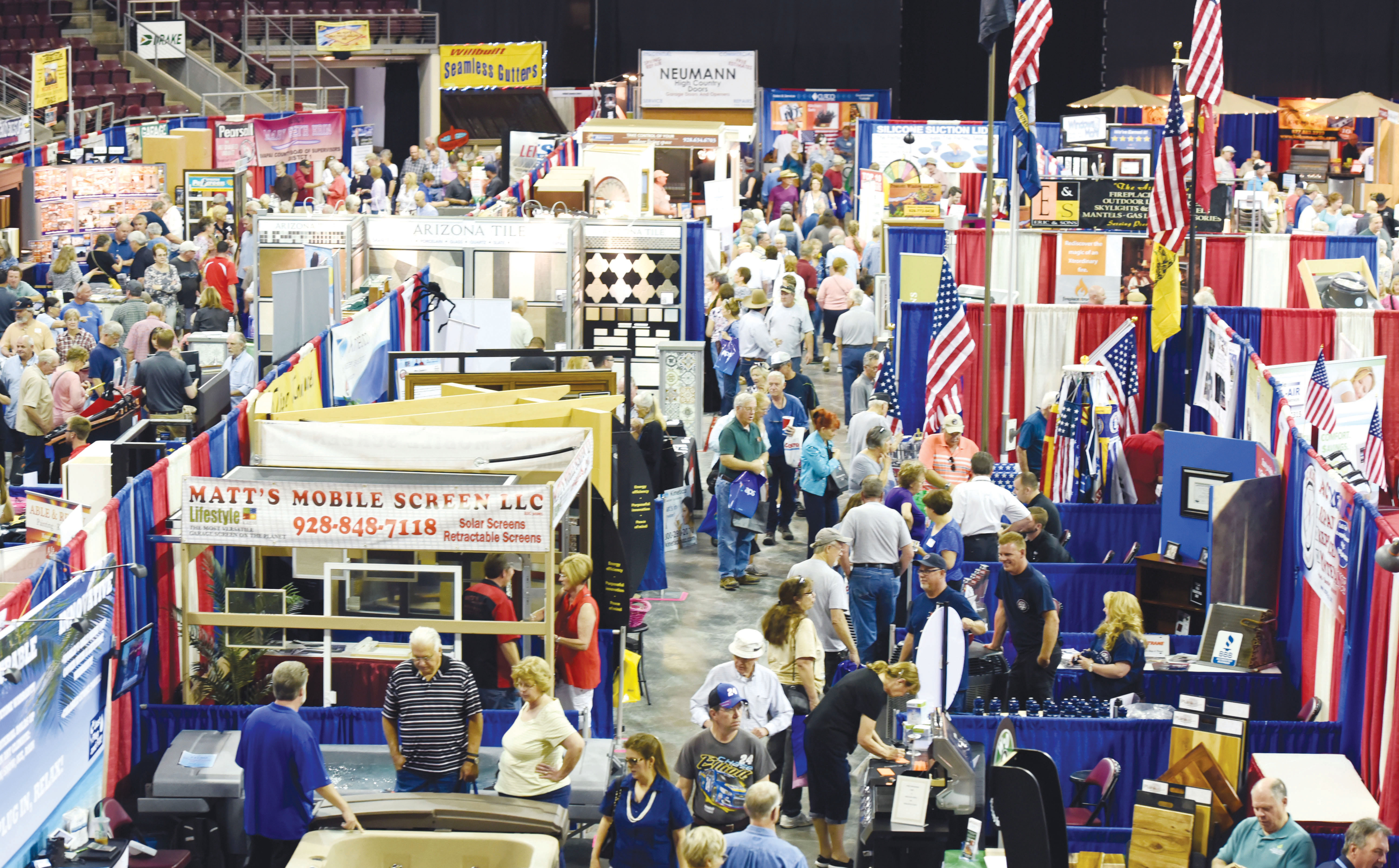 Ask The Contractor Home And Garden Show Set For This Weekend In Prescott Valley Chino Valley