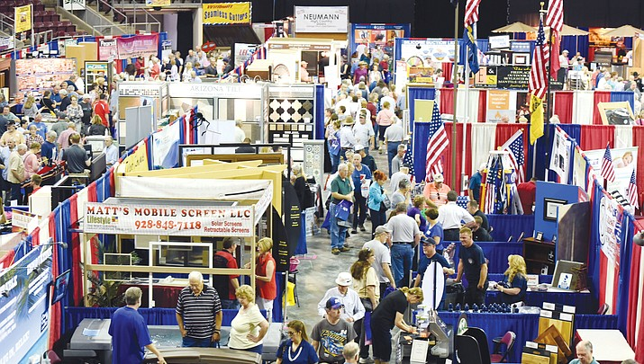Ask the Contractor: Home and Garden Show set for this weekend in Prescott Valley