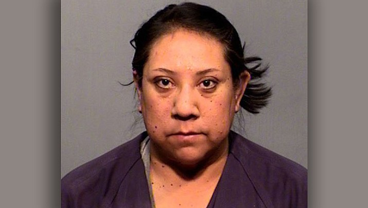 Ex-Navajo Nation president's daughter faces DUI charges