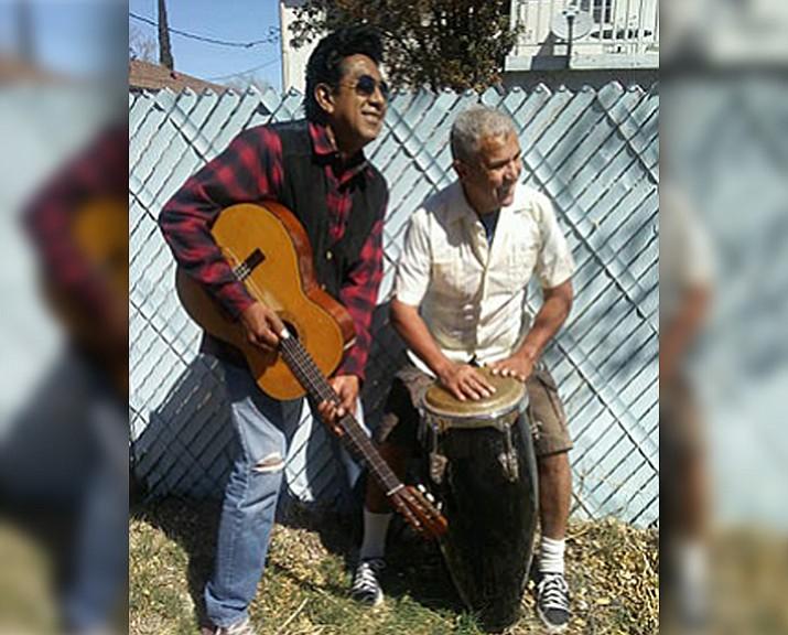The Los Piso Mojado Boys will perform at Metcalfe Park 2 p.m. Sunday. (Courtesy photo)