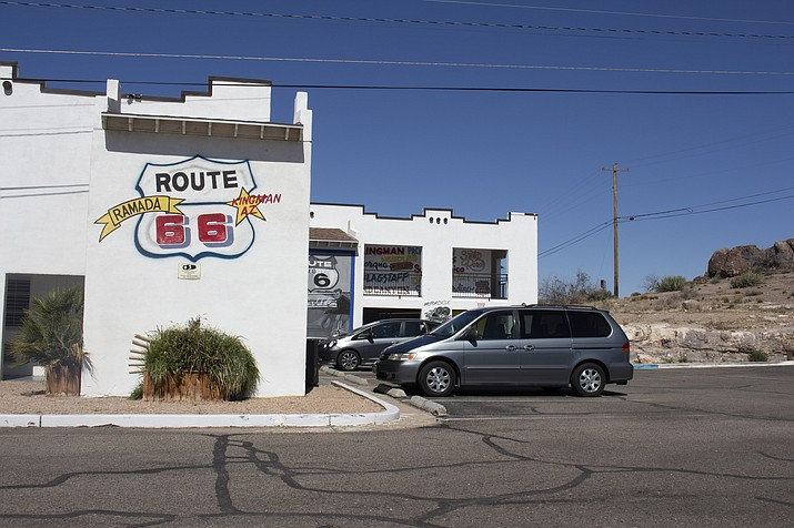 Canyon 66 Restaurant and Lounge and Ramada Inn, 3100 E. Andy Devine Ave., will reopen Monday after being closed for two months due to financial difficulties.