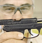 Gunmaker Ruger will track and report on gun violence after shareholder vote photo