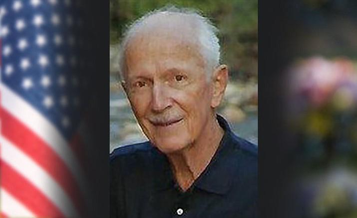 Kenneth E. Schwarz
