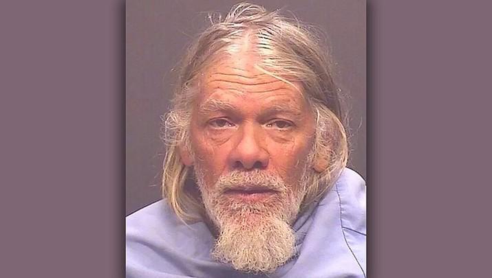 Edgar Allan Fristoe (Tucson Police Department)