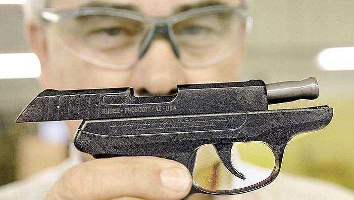 Gunmaker Ruger will track and report on gun violence after shareholder vote