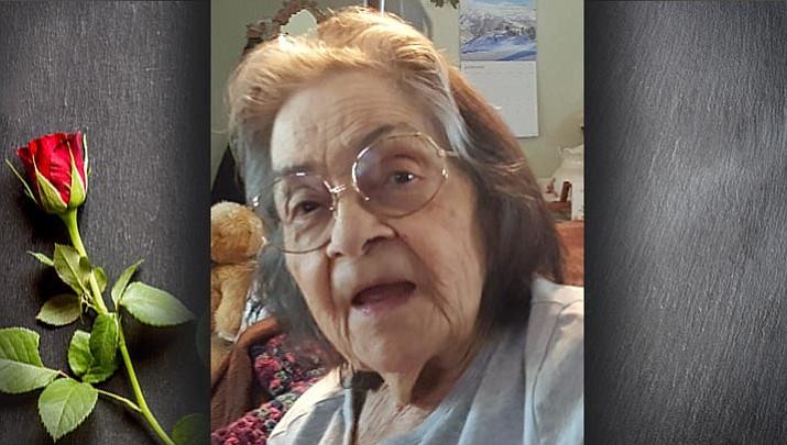 Virginia Dorado Bautista