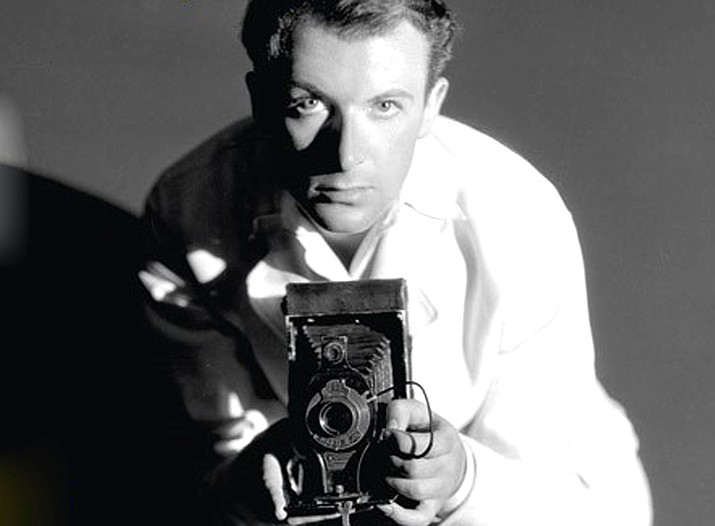 "Cecil Beaton was probably best known for his production design for Oscar-winning films ""Gigi"" and ""My Fair Lady"" (especially the white and black Edwardian costumes for the unforgettable Ascot race), but his talents went far beyond that."