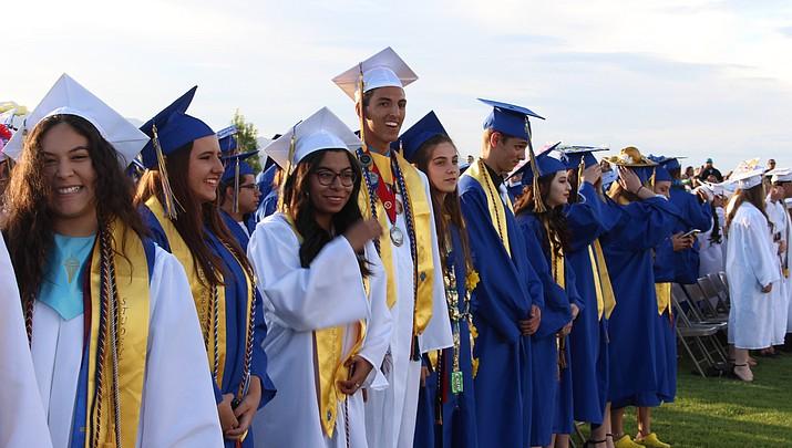 Kingman High School Scholarship Winners