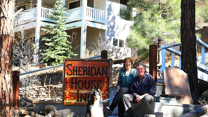 Sheridan House Inn under new ownership, prepares for busy summer season