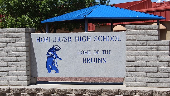 Hopi High remains in upheaval: 18 employees, teachers not returning for 2018-19 school year
