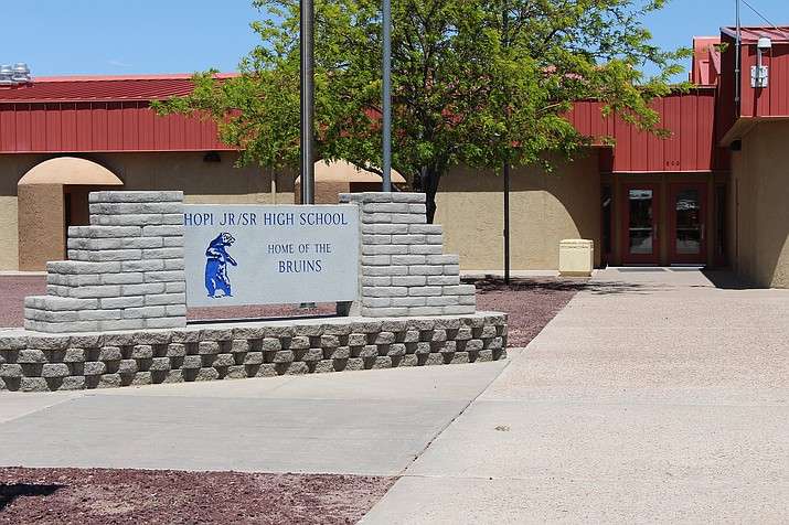Former board members at Hopi Jr/Sr High Laurel Poleyestewa and Sandra Dennis gave comments and questioned the recent removal of the governing board during a tribal council forum May 15. The Hopi Tribal Council took no action at the forum. (Stock photo)