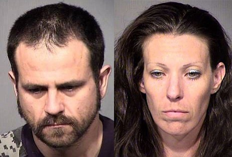 Sedona investigation results in felony indictment against couple charge in sexual abuse of 7-year-old girl