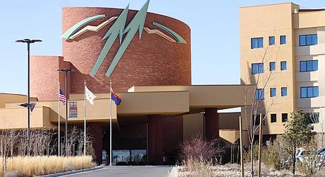 Navajo Hopi Observer Navajo Hopi Nations Az
