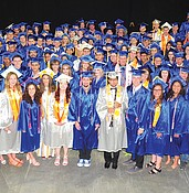 Chino Valley High School Commencement 2018 photo