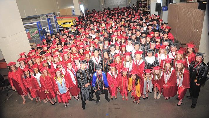 Bradshaw Mountain High School Class of 2018