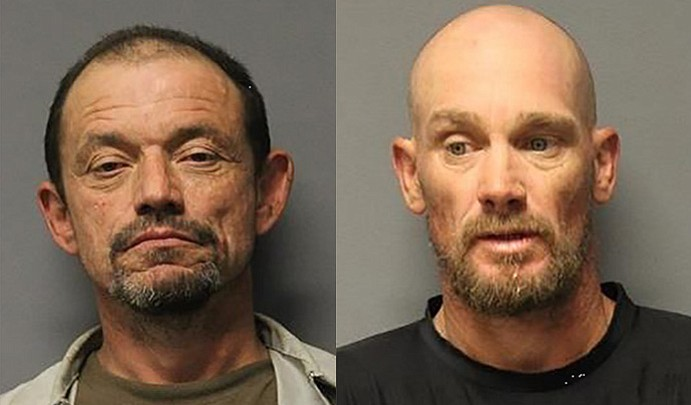 YCSO arrests commercial burglary suspects