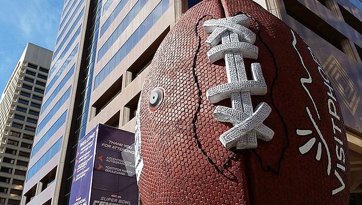 NFL calls audible, awards 2023 Super Bowl to Arizona