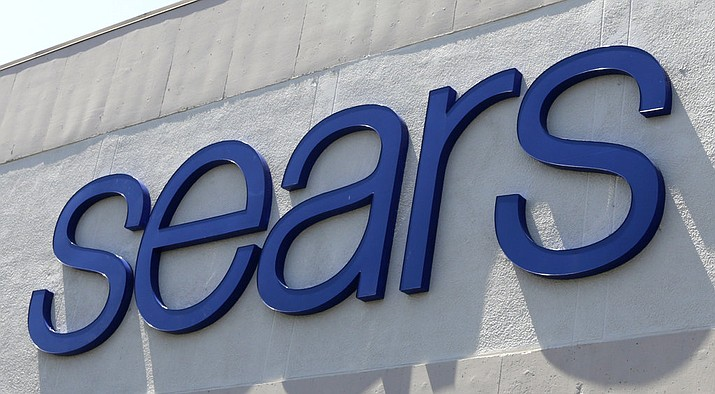 Sears closed 72 stores in May 2018. The struggling retailer announced this week it will close another 96 - and this time Prescott is on the list. (Courier file)