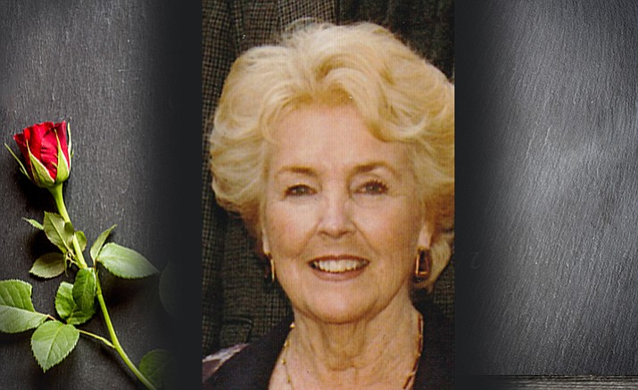 Dorothy (Dodie) Ruth Paterik