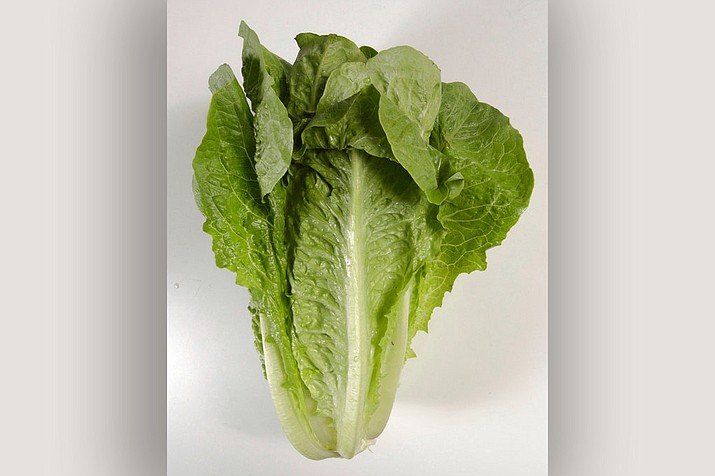 On Friday, June 1, 2018, the U.S. Centers for Disease Control and Prevention said four more deaths have been linked to a national romaine lettuce food poisoning outbreak, bringing the total to 5. (Steve Campbell/Houston Chronicle via AP)