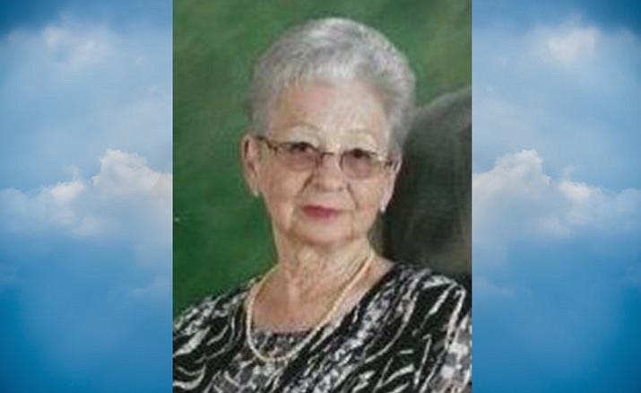 Joy M. Langley