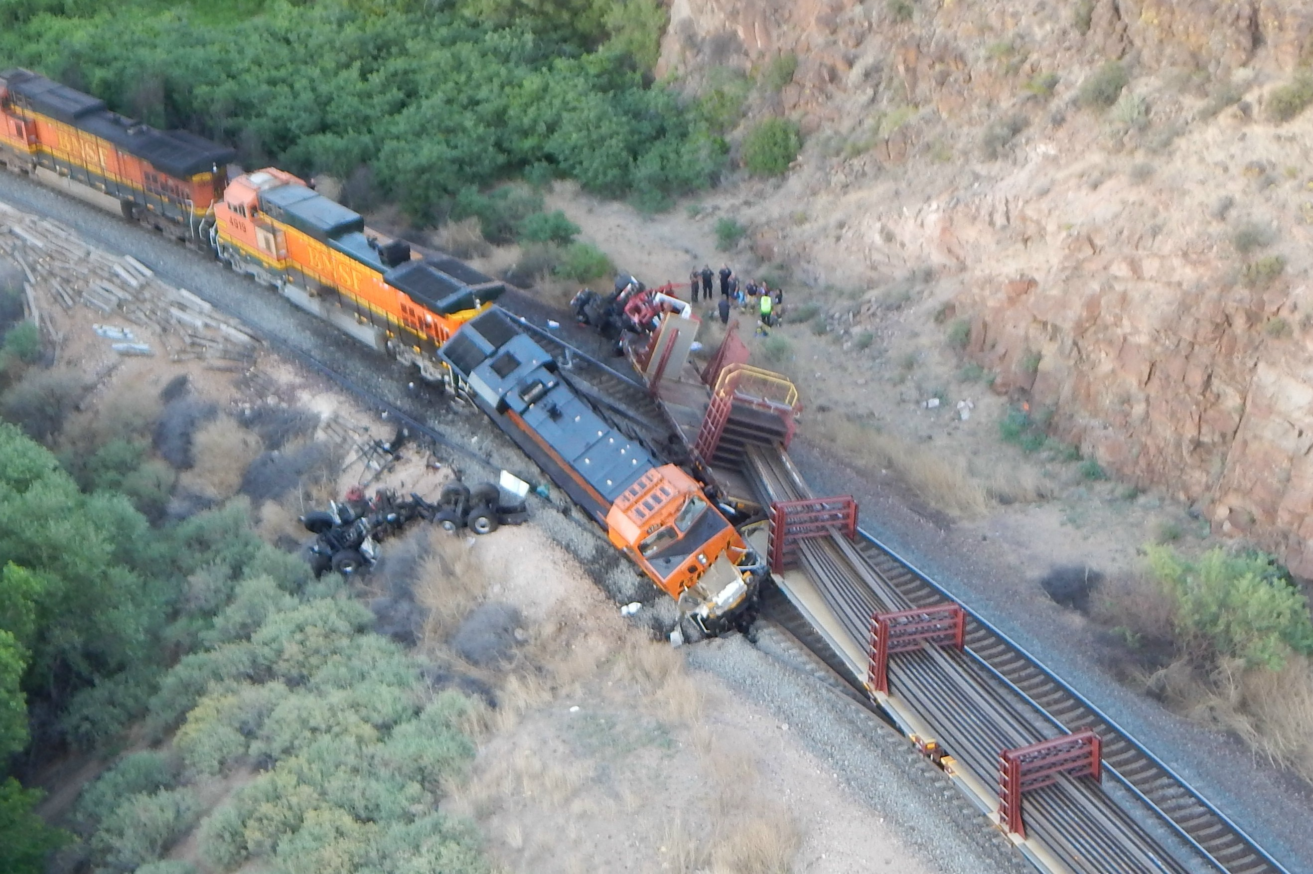 294 best images about Incidenti Ferroviari on Pinterest ...  |Rail Road Train Wreck