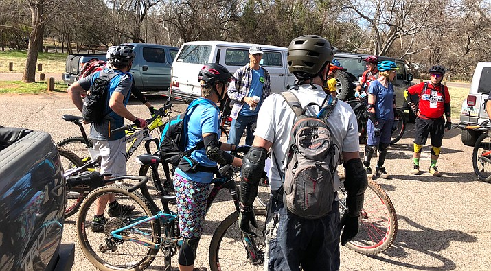 If you're a cyclist and would like to know more about the VVCC, please visit our website at http://www.vvcc.us.
