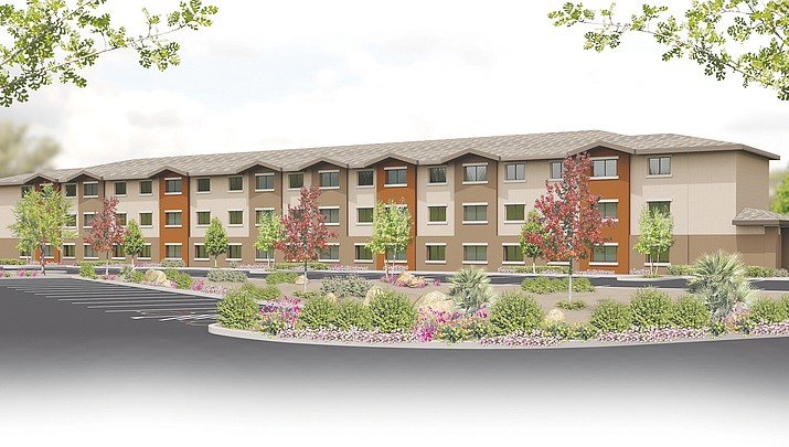 Chino Valley residents not in favor of proposed Brook Apartments' density