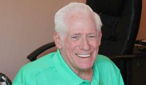 Norman Lee Wilcox