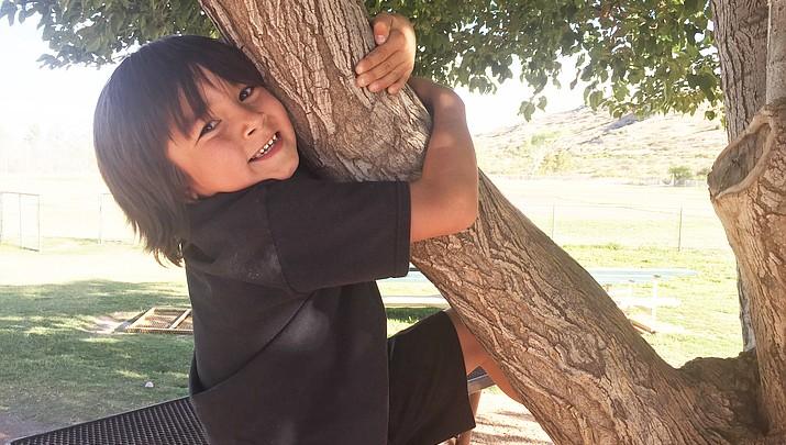 7-year-old Verde child seeks 'Big Brother,' chocolate ice cream
