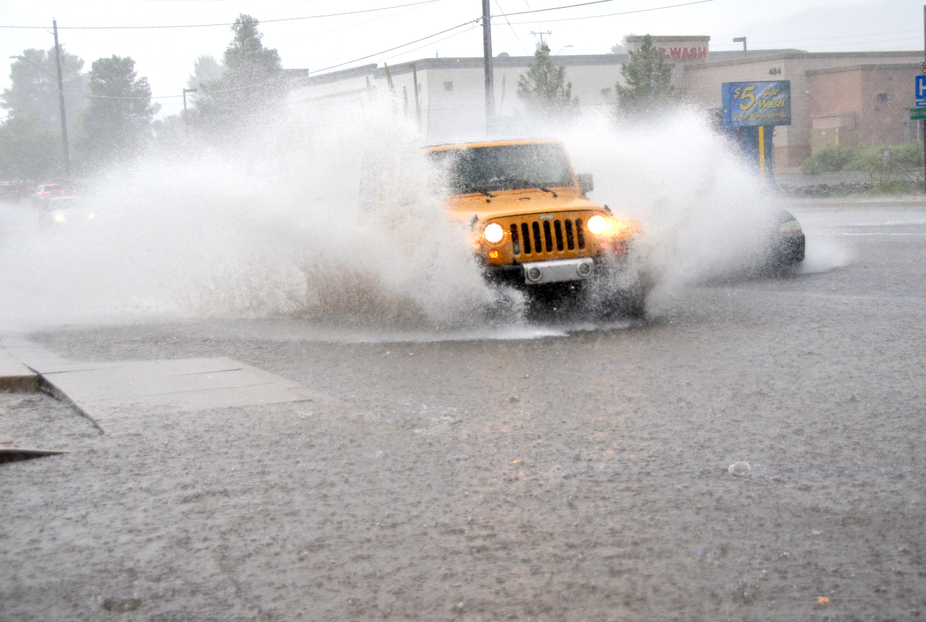 Yavapai County, state brace for monsoon season | The Daily