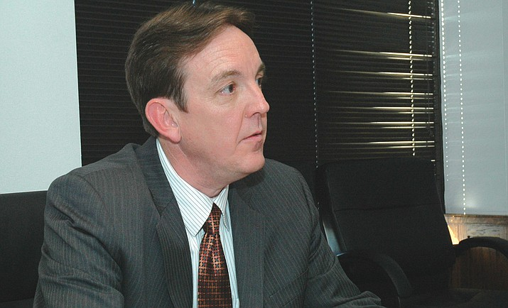 The Secretary of State's Office said Prescott's Ken Bennett submitted 7,833 names on petitions. He needs at least 6,223 of those to be found valid to have his name on the Aug. 28 primary ballot.