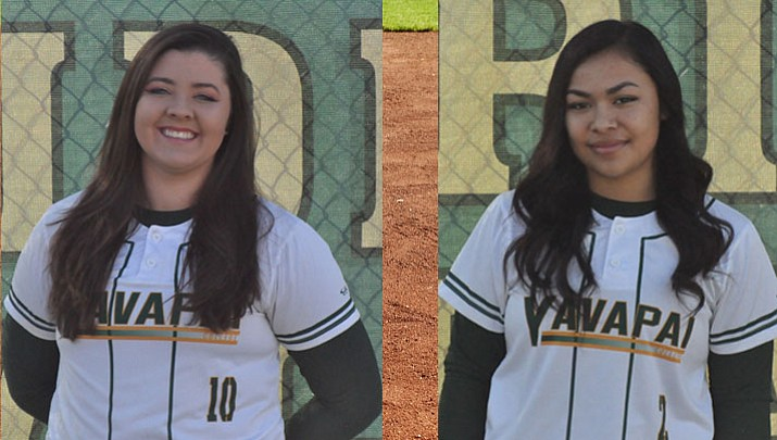 Boursaw, Guerra earn first team All-American honors for Roughriders