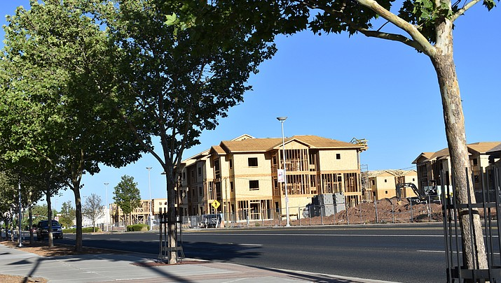 Report: Yavapai County renters make less than needed to pay for housing