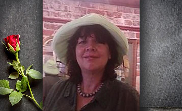 Barbara Karen Perkins