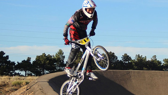 High Desert 66 BMX hosting Olympic Day