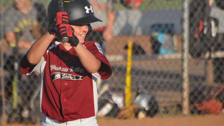 Preview: Little League All-Star Rosters
