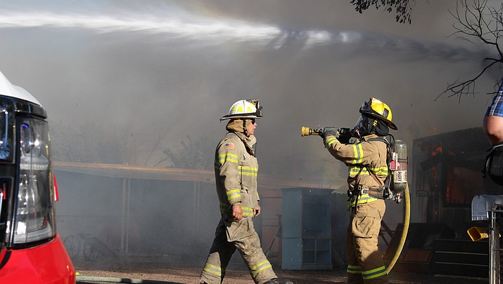 Remember to take fire prevention measures during drought conditions, monsoon season