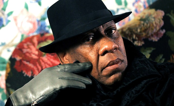 André Leon Talley has been a fixture in the world of fashion for so long that it's difficult to imagine a time when he wasn't defining the boundaries of great style.