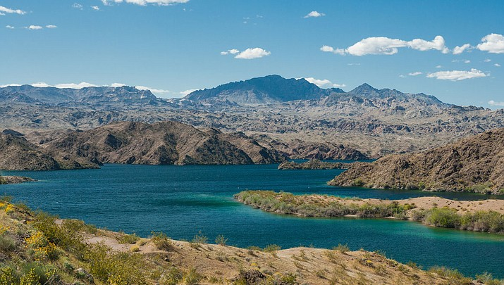 Missing man recovered at Lake Mohave