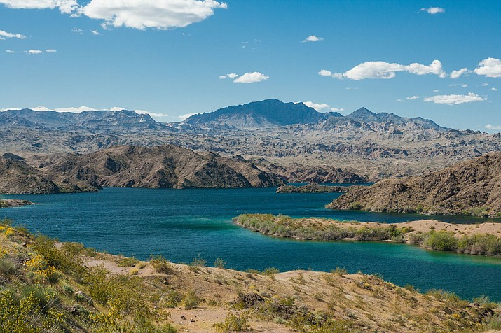 Lake Mohave at Lake Mead National Recreation Area near Bullhead City, Arizona. (File photo)