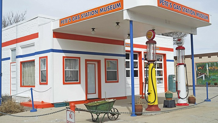 Should Route 66 be a Historic Trail?