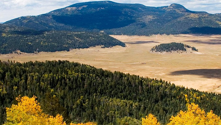 Parks in Brief: Valles Caldera National Preserve, George Washington Memorial Parkway, Grand Teton National Park