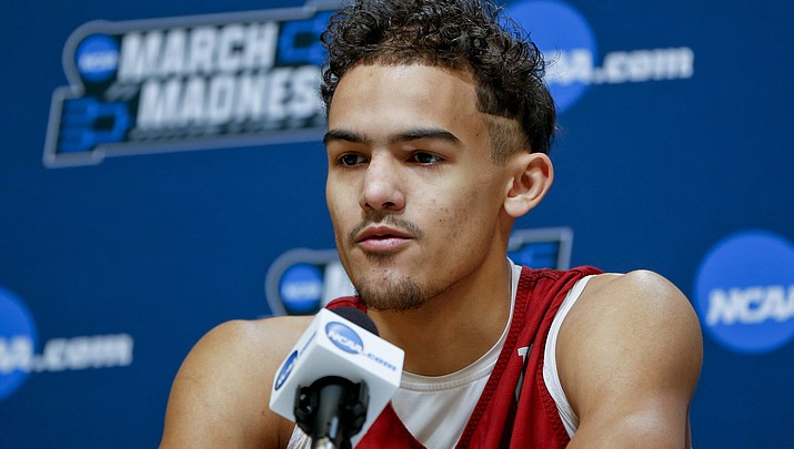 Preview: After electric year in college, Trae Young awaits NBA draft's call