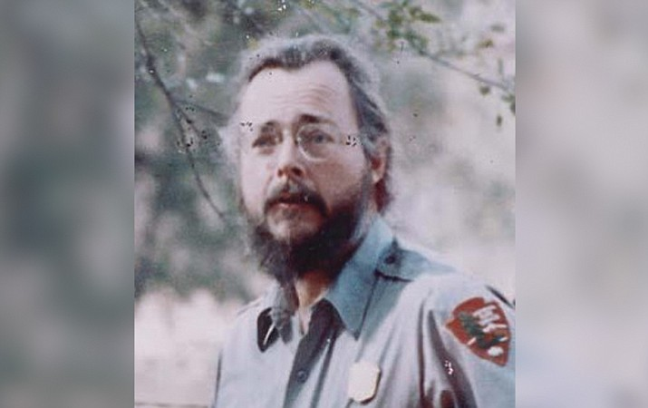 Paul Fugate went missing from Chiricahua National Monument in 1980. No traces of him have ever been found. (Photo/NPS)