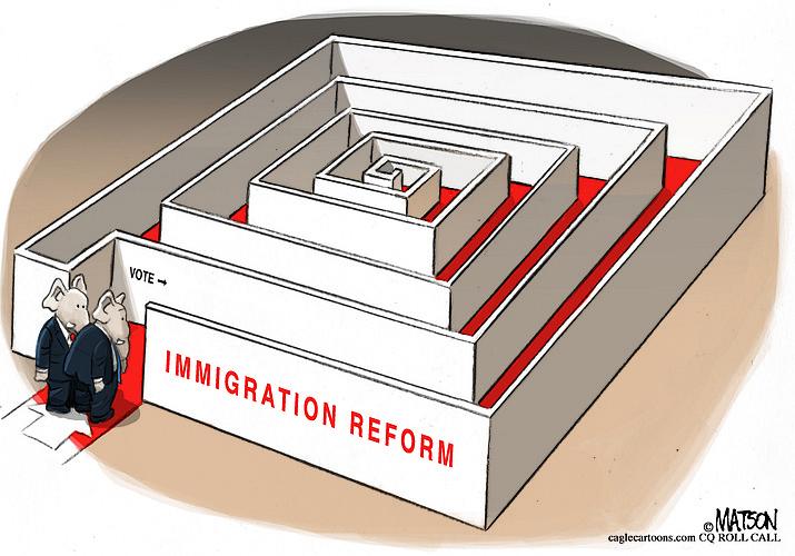 Editorial Cartoon (1): June 27, 2018