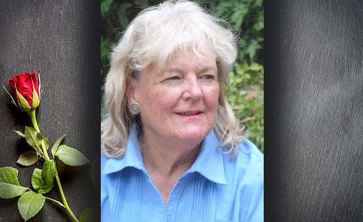Cynthia Margaret Rigden